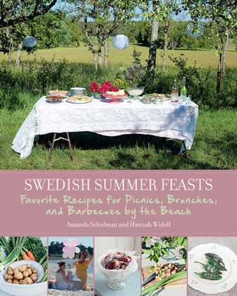 Swedish Summer Feasts