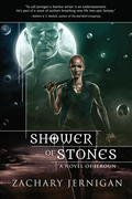 Shower of Stones: A Novel of Jeroun