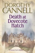 Death at Dovecote Hatch: A 1930s country house murder mystery: