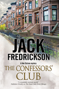 The Confessors' Club: A Dek Elstrom PI mystery set in Chicago