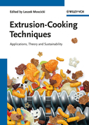 Extrusion-Cooking Techniques: Applications, Theory and Sustainability