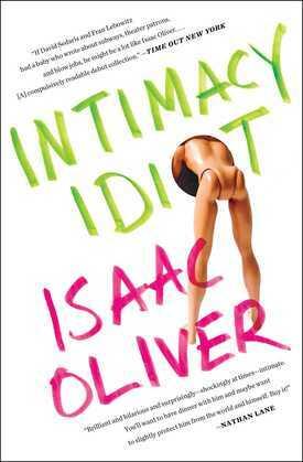 Intimacy Idiot