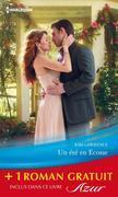 Kim Lawrence - Un été en Ecosse - Le roi du désert: (promotion)