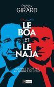 Le boa et le naja