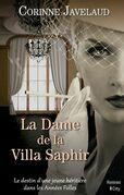 La Dame de la Villa Saphir
