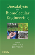 Biocatalysis and Biomolecular Engineering