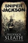 Sniper Jackson: A First Novel