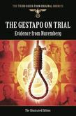 The Gestapo on Trial: Evidence from Nuremberg