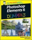 Photoshop Elements 6 For Dummies