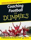 Coaching Football For Dummies