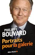Portraits pour la galerie