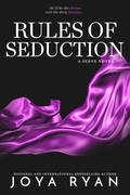 Joya Ryan - Rules of Seduction (Entangled Brazen)