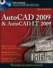 AutoCAD 2009 and AutoCAD LT 2009 Bible