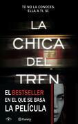 La chica del tren (Edición mexicana)