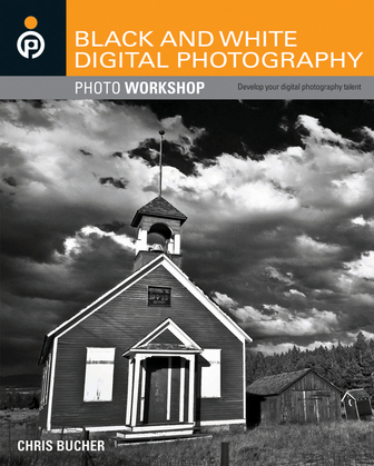 Black and White Digital Photography Photo Workshop