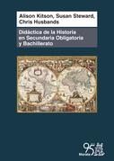 Didáctica de la historia en Secundaria Obligatoria y Bachillerato