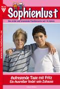 Sophienlust 43 - Liebesroman