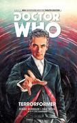 Doctor Who: The Twelfth Doctor Collection