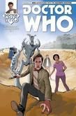 Doctor Who: The Eleventh Doctor #12