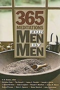 365 Meditations For Men By Men