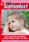 Sophienlust 44 - Liebesroman