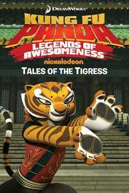 Tales of the Tigress