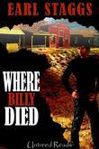 Where Billy Died