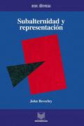 Subalternidad y representación.