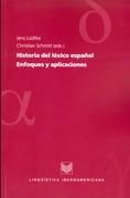 Historia del léxico español.