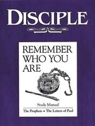 Disciple III - Study Manual: Remember Who You Are