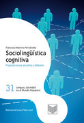 Sociolingüística cognitiva.