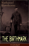 The Birthmark (Unabridged)