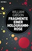 Fragmente einer Hologramm-Rose