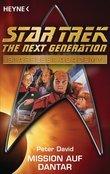Star Trek - Starfleet Academy: Mission auf Dantar