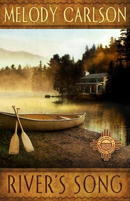 River's Song: The Inn at Shining Waters Series - Book 1