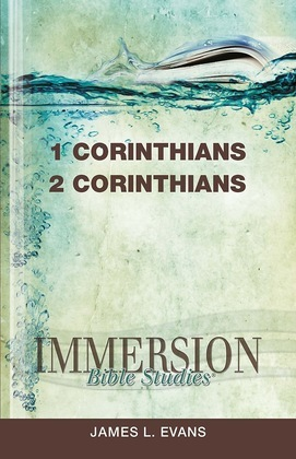 Immersion Bible Studies - 1 & 2 Corinthians