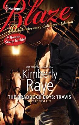Braddock Boys: Travis