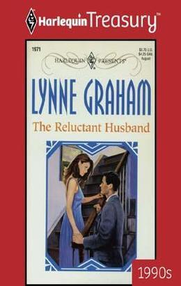 Lynne Graham - Reluctant Husband