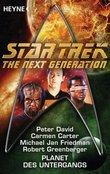 Star Trek - The Next Generation: Planet des Untergangs