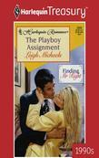 Playboy Assignment