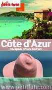 Côte d'Azur - Monaco 2015 (avec cartes, photos + avis des lecteurs)