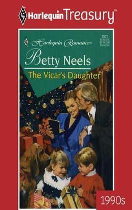 Betty Neels - Vicar's Daughter