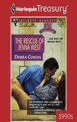 Rescue of Jenna West