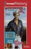 Trusting A Texan