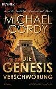 Die Genesis-Verschwörung