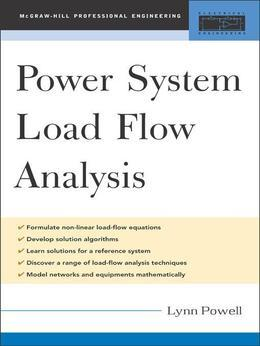 Power System Load Flow Analysis