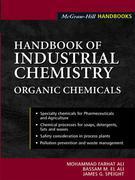 Handbook of Industrial Chemistry: Organic Chemicals