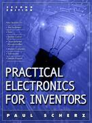 Practical Electronics for Inventors 2/E