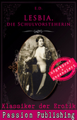 Klassiker der Erotik 73: LESBIA, Die Schulvorsteherin