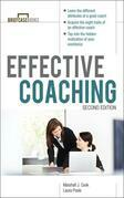 Manager's Guide to Effective Coaching, Second Edition